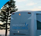Bus to Busselton